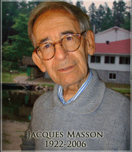 Jacques Masson